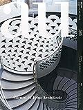 サムネイル:カルソ・セント・ジョンを特集したa+uの最新号(2015年3月号)