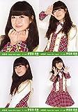 AKB48 公式生写真 Theater 2014.August 月別08月 【伊豆田莉奈】 4枚コンプ