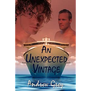 An Unexpected Vintage - Andrew Grey