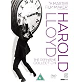 Harold Lloyd Collection [Import anglais]par Harold Lloyd Collection