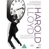 Harold Lloyd Collection [Import anglais]par Harold Lloyd Collection