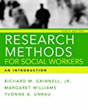 img - for Research Methods for Social Workers: An Introduction, 10th edition book / textbook / text book