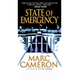 State of Emergency (Jericho Quinn Series Book 3) ~ Marc Cameron