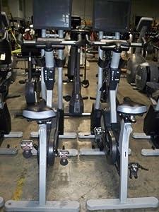 Expresso S2u Upright Exercise Bike