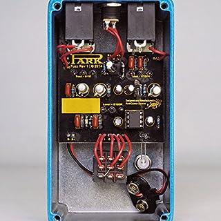 EarthQuaker Devices Park Fuzz 伝説のPark Fuzz Soundを再現! アースクエイカーデヴァイセズ パークファズ 国内正規品