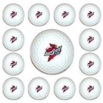 NCAA Iowa State University 12-Pack Team Golf Balls