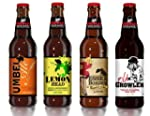 Growler Brewery Gift Beer Pack, On th...
