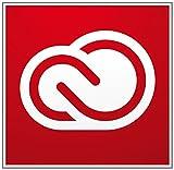 Adobe Creative Cloud 12か月版 [ダウンロードカード]
