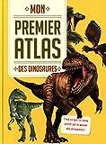 """Afficher """"Mon premier atlas des dinosaures"""""""