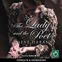 The Lady and the Poet Audiobook by Maeve Haran Narrated by Saskia Butler