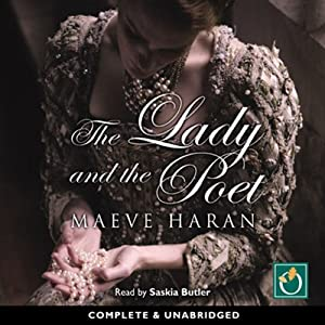The Lady and the Poet | [Maeve Haran]