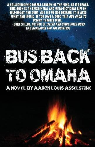 Bus Back To Omaha (A prequel/sequel to Taxicab To Wichita)