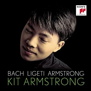 Bach - Ligeti - Armstrong