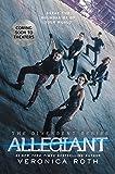 Allegiant Movie Tie-in Edition (Divergent Series)