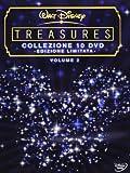 walt disney treasures collection 02 (10 dvd) box set dvd Italian Import