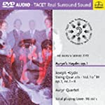 V 17: Auryn Series (DVD Audio)