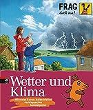 Image de Frag doch mal die ... Maus! - Wetter und Klima (Die Sachbuchreihe, Band 15)