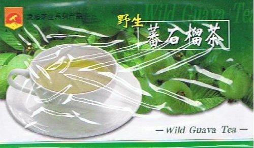 Wild Guava Tea