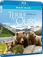 Terre des ours [Blu-ray 3D]