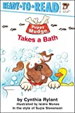 img - for Puppy Mudge Takes a Bath book / textbook / text book