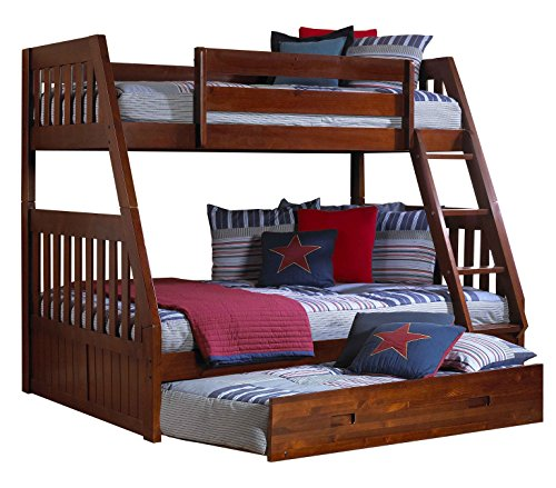 Funky Bunk Bed With Stairs Save Space Increase The Fun