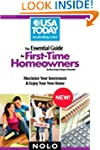 Essential Guide for FirstTime Homeown...