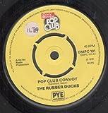Rubber Ducks Pop Club Convoy