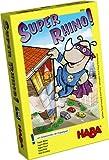 キャプテン・リノ / Super Rhino!【正規輸入品】