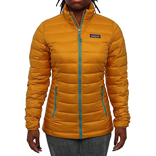 patagonia-down-sweater-jacket-womens-golden-amber-s