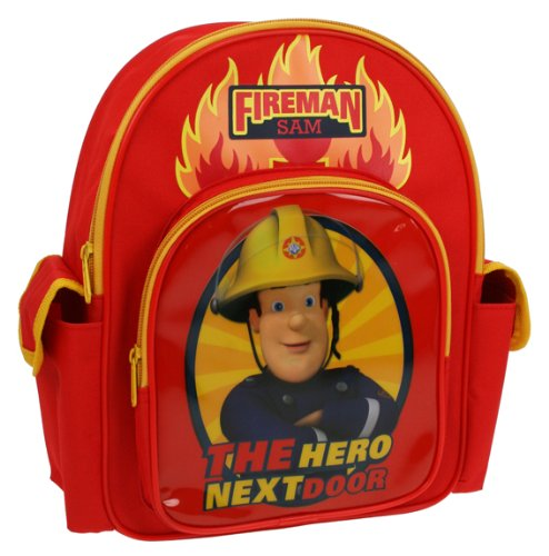 Imagen principal de Trade Mark Collections - Fireman Sam MOCHILA