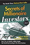 img - for Secrets of Millionaire Investors - How You Can Build A Million-Dollar Net Worth by Investing in The Stock Markets (Million Maker) book / textbook / text book