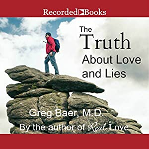 The Truth About Love and Lies Audiobook