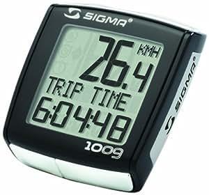 Sigma BC 1009 Bicycle Speedometer
