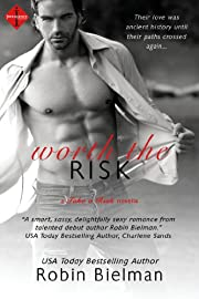 Worth the Risk (Entangled Indulgence)
