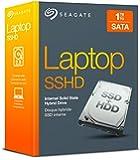 Seagate STBD1000400 1TB HDD 8GB SSD Laptop SSHD Internal Kit