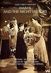 Menotti - Amahl and the Night Visitors