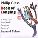 Book of Longing: A Song Cycle based o...