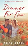Dinner For Two (The Queensbay Series)