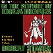 In the Service of Dragons | Robert Stanek