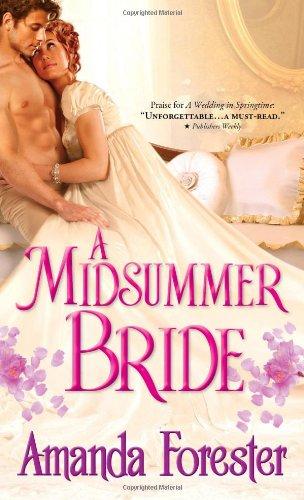 Image of A Midsummer Bride (Marriage Mart)