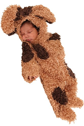 Unisex Baby Bentley The Puppy Costume