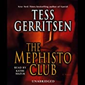 The Mephisto Club Part 1: A Rizzoli & Isles Novel | [Tess Gerritsen]