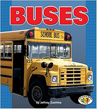 Buses (Turtleback School & Library Binding Edition)