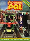 Postman Pat and the Greendale Rocket