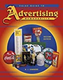 Value Guide to Advertising Memorabilia
