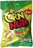 Corn Nuts Jalapeno Cheddar, 4 Ounce (Pack of 12)