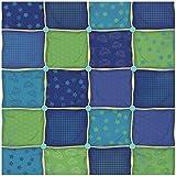 Karen Foster Design Scrapbooking Paper, 25 Sheets, Bundle Up Blanket, 12 x 12
