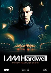 Hardwell - I Am Hardwell [CD+DVD]