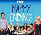 Happy Endings [HD]: Happy Endings Season 1 [HD]