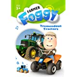 Farmer Foggy - Tremendous Tractors [DVD]by Farmer Foggy